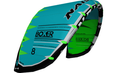 2020 BOXER