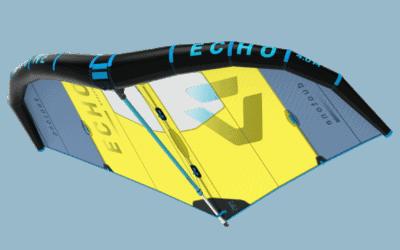 2020 DUOTONE ECHO Foil Wing