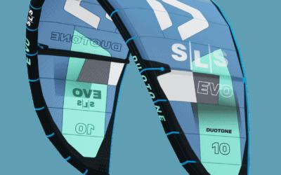 2021 EVO SLS