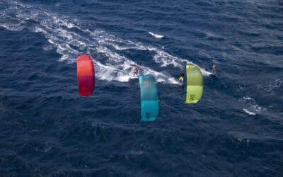 Kiteboard Freestyle Package