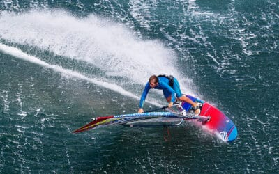 Limited Edition Windsurfing Rental Package