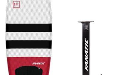 FANATIC SURF FOIL & SKY SURF BOARD