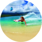 Maui Kiteboarding Lessons by Aqua Sports Maui Avatar
